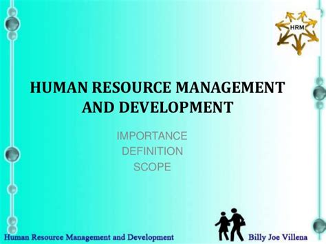 Mba International Development Management by International Human Resource Management Mba Autos Post