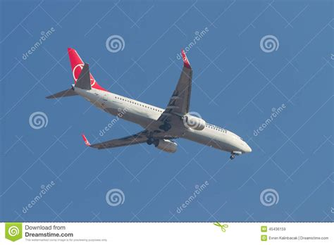 airplane editorial stock image image