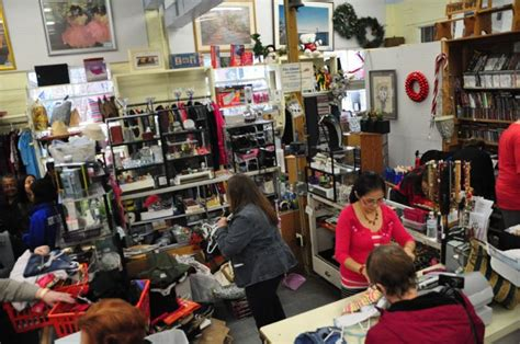 thrift shop gift ideas in herndon