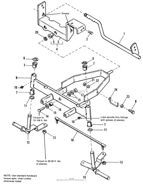 simplicity tiller diagram simplicity tractor engine and