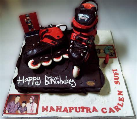Sepatu Roda Bandar Lung toko coklat coklat kue ulang tahun cake cupcake