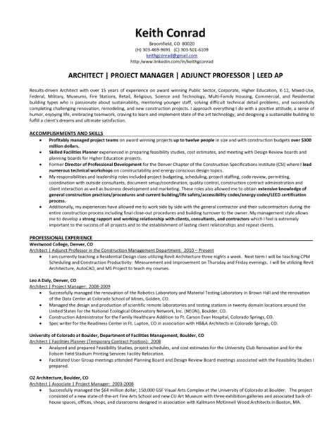 Resume Exles Higher Education Awesome Resume For Higher Education Resume Format Web