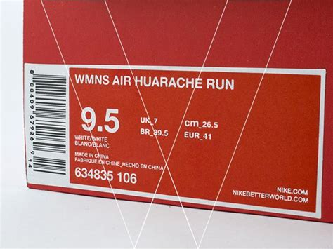Label Barcode 32 X 18 Black 3 Line 1 Isi 5000 Pcs how to spot nike air huarache s snapguide