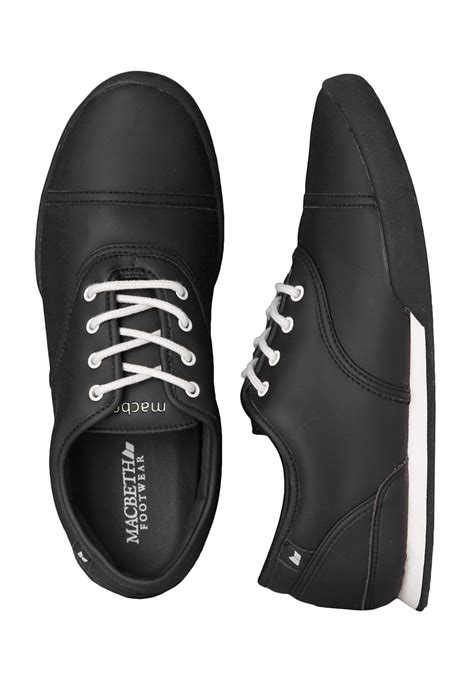 cement shoes macbeth gatsby black cement shoes impericon