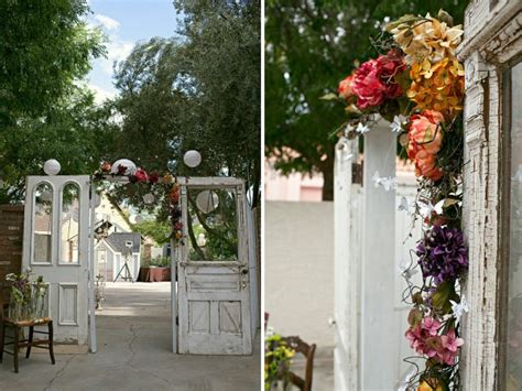 Backyard Wedding 2010 by Detail To Doors Every Last Detail