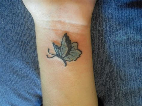 butterfly tattoos gallery wrist blue butterfly tattoo designs for women on wrist