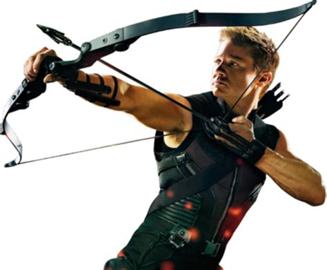 Jedai Reguler Transparan hawkeye png transparent images png all