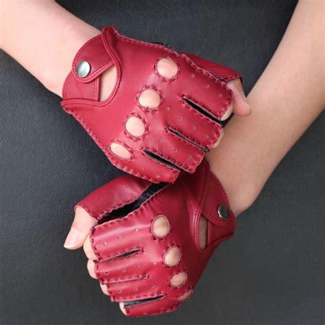 Sarung Tangan Kulit Tipis buy grosir sarung tangan handmade from china sarung