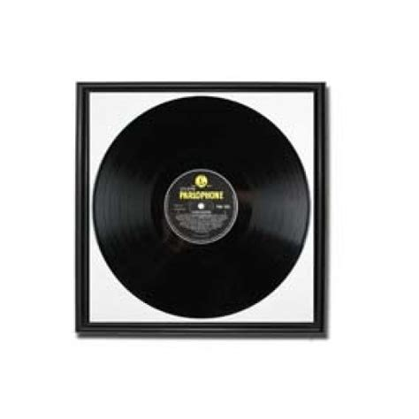 12 Vinyl Record Frames by Black 12 Inch Vinyl Record Frame From Icanframe Co Uk