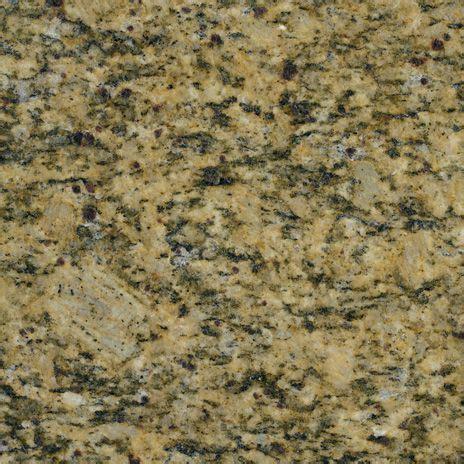 Santa Cecilia Granite Countertops by Granite Countertop Santa Cecilia New Home Completed