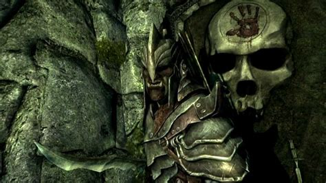 skyrim hot orc mod skyrim orc carnage orcish armour decapitation moves