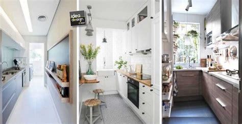 Arredare Una Cucina Lunga E Stretta by Da Letto Lunga E Stretta Come Arredarla Design
