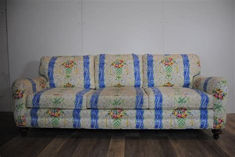 yellow floral sofa yellow floral sofa 28 images floral chintz sofa