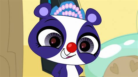 penny ling littlest pet shop 2012 tv series wiki wikia image penny ling party clothes png littlest pet shop
