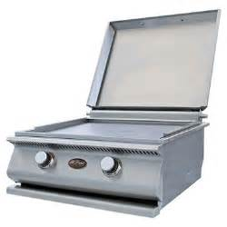 hibachi grill top cal 15 000 btu built in stainless steel bbq hibachi