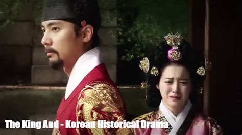 film the village korean drama korean historical drama the king and i teaser youtube
