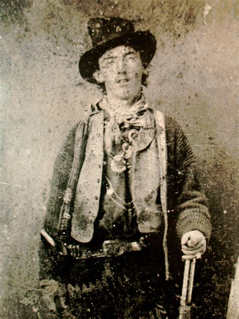 my billy the kid connection travels with the coyote