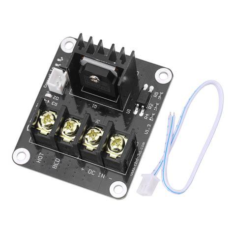 imprimante 3d 12 mosfet pour heatbed d imprimante 3d 12 24v electromike
