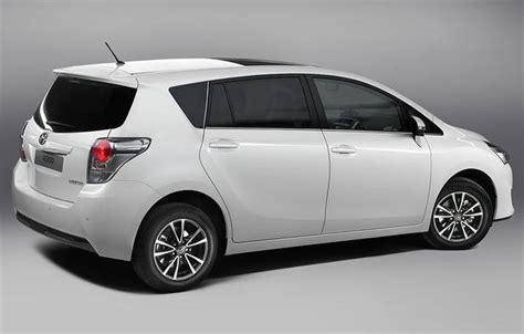 Toyota Verso 2012 Price 2013 Toyota Verso Uk Price