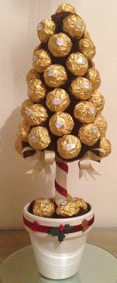 roche christmas tree ferrero rocher tree diy best ferrero rocher and tree ideas