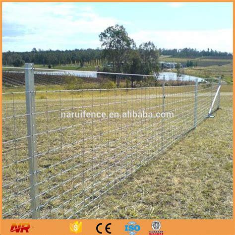 steel wire fence galvanized metal farm fence welded wire mesh sheet steel wire mesh concrete reforcement wire