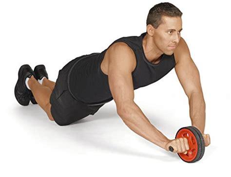 valeo ab roller wheel exercise wheel for home fitness equipment accessories buy