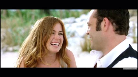 Crashers Wedding by Wedding Crashers Isla Fisher Photo 776404 Fanpop