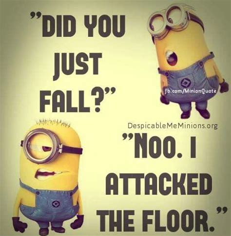 Minions Quotes minion quotes and jokes quotesgram