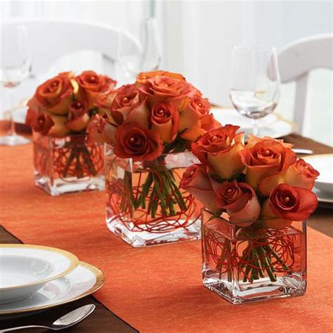 Fall Table Decorations For Wedding Receptions - fall wedding reception decorations wedding and bridal inspiration