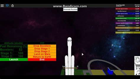 roblox rocket ship roblox rocket tester youtube