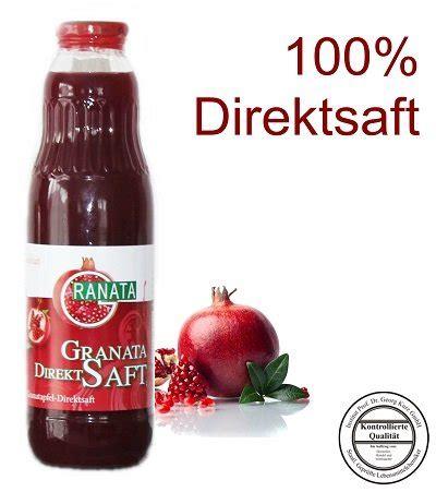 granatapfel wann reif granatapfelsaft einebinsenweisheit