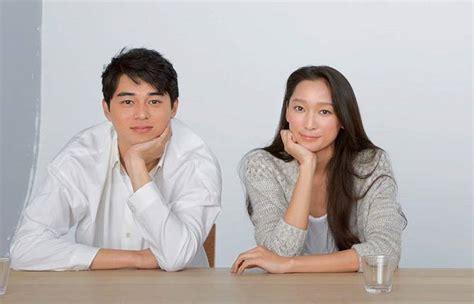 masahiro higashide interview anne talks about her marriage to higashide masahiro on