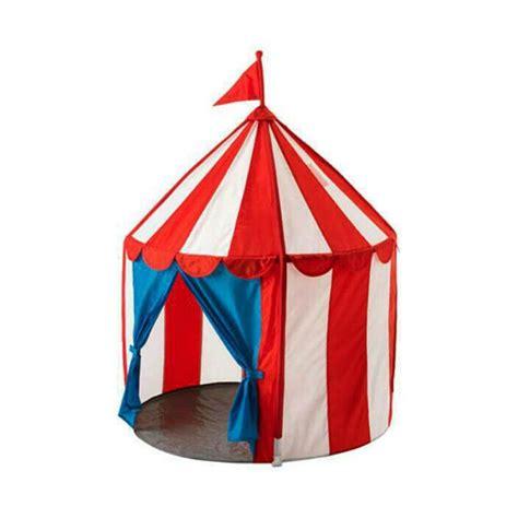 jual ikea cirkustalt tenda sirkus besar mainan anak