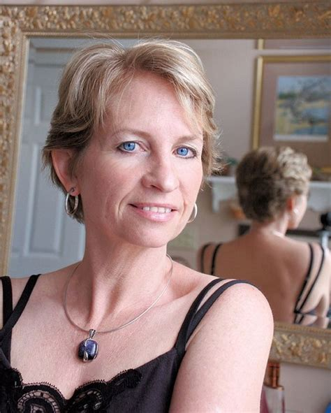 how to care for older thinning silver hair 22 best images about hairstyles for mom on pinterest