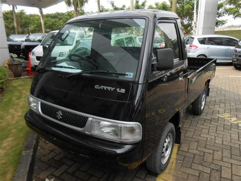 kredit murah futura carry pick up semarang dealer mobil suzuki promo harga kredit carry futura pick up suzuki palembang
