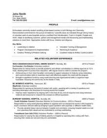 resume format resume format for ca students