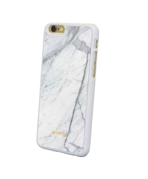 nero marquina marble iphone mikol
