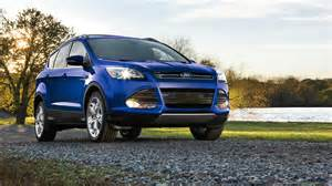 automotivetimes 2015 ford escape review