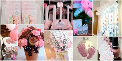 Popular Baby Shower Themes 2014 by Pink Baby Shower Stickers Labels