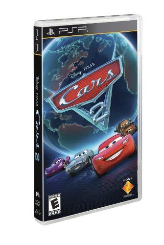 Cars 2 Sony Psp cars 2 sony psp import it all