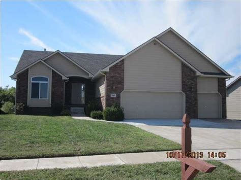 Houses For Sale In Derby Ks by Derby Kansas Reo Homes Foreclosures In Derby Kansas