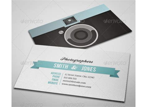 photographer business cards templates free the classiest and well designed printable business cards