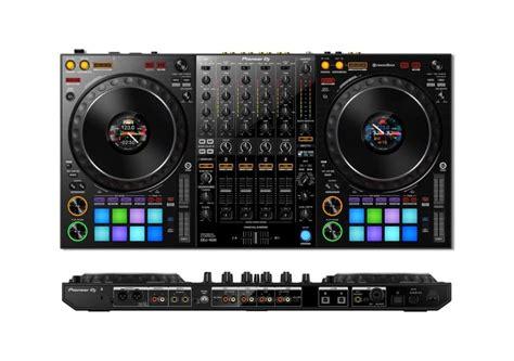 marche console dj pioneer ddj1000 console dj 4 canali per rekordbox dj
