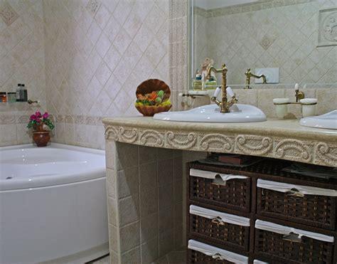 Lavandino Bagno In Muratura by Galleria Foto Di Alcune Recenti Realizzazioni