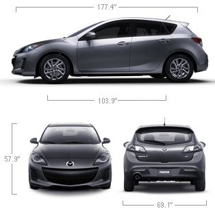 17 best ideas about mazda3 5 door on mazda 3