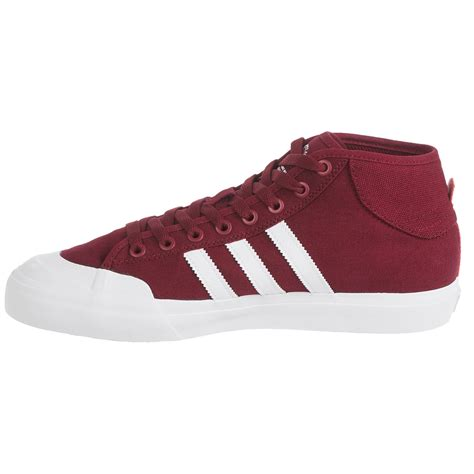 adidas matchcourt mid shoes for save 43