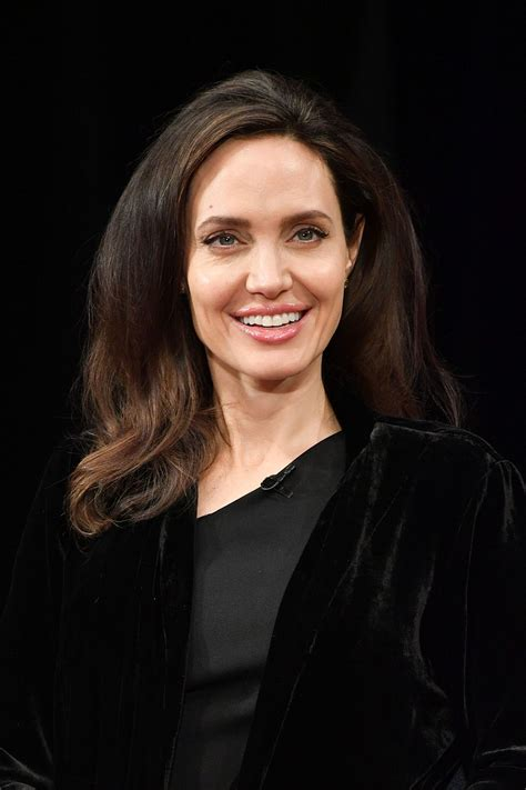 angelina jolie angelina jolie light after darkness memory resilience