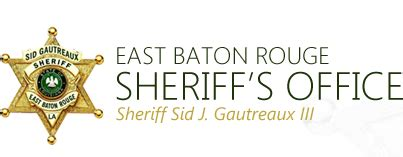 East Baton Sheriff Office by Ebr Sheriff S Office Gt Home