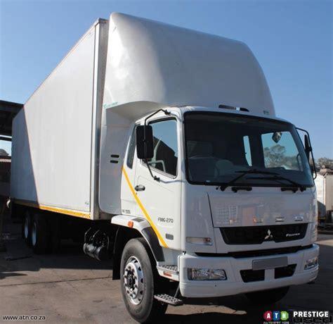 mitsubishi truck 2015 atn prestige used gt used 2015 mitsubishi fuso fm16 270