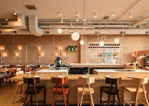 程よいごちゃっと感 バンクーバーのレストランの内装が素敵 style4 decor